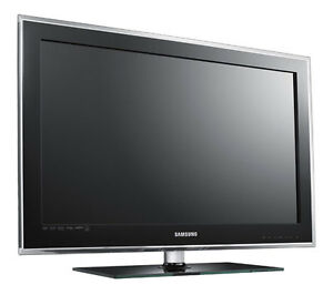"40"" Samsung widescreen LCD HD TV"