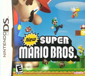 Top 6 Nintendo DS Games