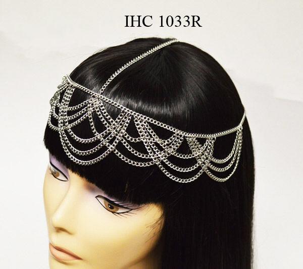 IHC 1033 Silver