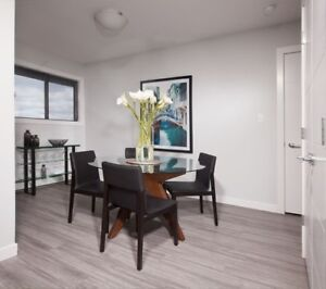Don't Pay Until July & Save Up to $2820 - Mins UoR - 2 Bed+Den