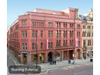 MANCHESTER Office Space to Let, M2 - Flexible Terms | 2 - 90 people