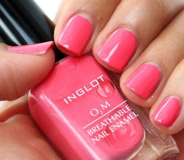Halal INGLOT o2m Breathable Nail Polish 685 DISCOUNT + FOR FREE ...