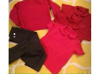 Bundle school clothes 6 years