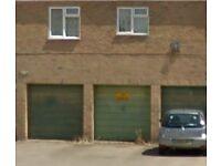 GARAGE FOR RENT - CHEAP STORAGE - SLOUGH - WINDSOR - BERKSHIRE