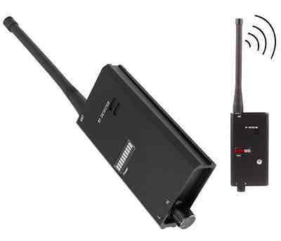 INNEN AUSSEN PROFI AUFSPÜRGERÄT WANZEN DETEKTOR GPRS GPS SIM SIGNAL FINDER A82