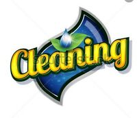 Last minute cleaning services available . 2 cleaners