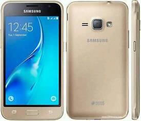 Samsung j1 gold unlocked