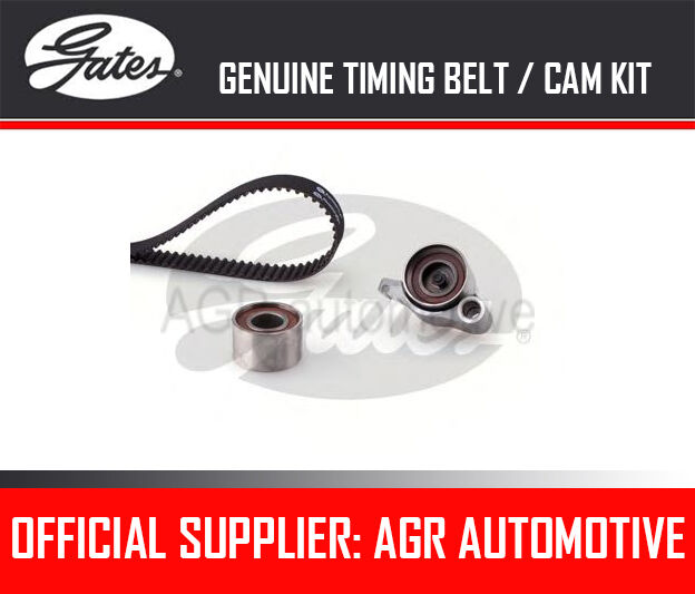 GATES TIMING BELT KIT FOR LEXUS RX 300 204 BHP 2003-08