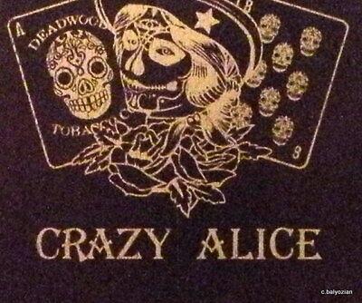 Crazy Alice (