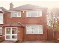 4 Bed Semi-Detached House, Neachells Lane Wednesfield Wolverham, WV11