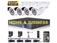 CCTV HD LOW COST SYSTEMS