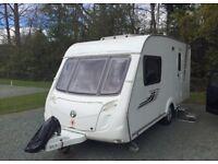 Swift charisma 230 caravan for sale