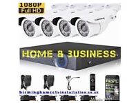 HOME CCTV SYSTEM LOW COST