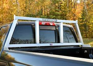 Headache Racks For Your Truck - High End - All Aluminum