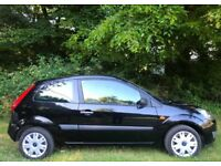 2008 (08) Ford Fiesta Style tdci,3 Door,Full Service History,cam belt changed*STUNNING CONDITION*