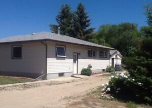 Family home for rent in Ituna
