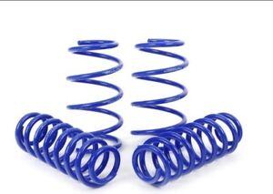 VWR SPORT LOWERING SPRINGS FOR VW GOLF MK7 (1.8T)