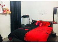 Large Double room for rent in Stratford London