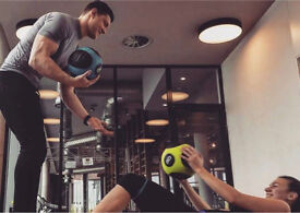 Personal Trainer (Canary Wharf)