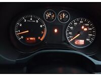 Audi A3 standard petrol 2006
