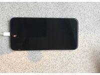 iPhone 6 16gb black & grey o2/Tesco