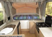 Fully Equipped Jayco Dove Outback HIRE Craigie Joondalup Area Preview