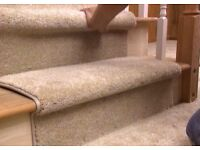 Carpet, wood laminate fitter and supplier
