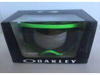 Oakley Canopy Ski Goggle Prizm Black lens BNIB