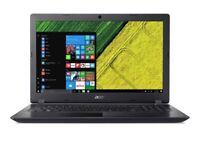 Acer aspire laptop 15.6inch 4GB