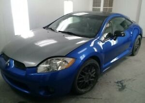 Scratch/Dent Repairs and Auto Painting