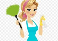 Are you looking for an Experienced Residential cleaner?
