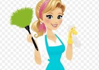 Are you looking for an experienced house cleaner?