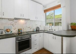 Beautiful Boutique One bedroom Unit Freshwater Manly Area Preview