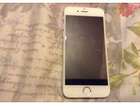 Iphone 6 o2 giffgaff mint condition