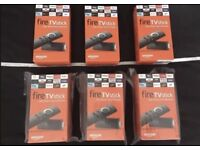 Amazon Firesticks with Add-ons