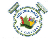Nottinghamsno1cleaners