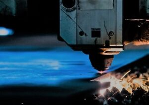Laser Cutting and Metal Fabrication In Toronto and Scarborough