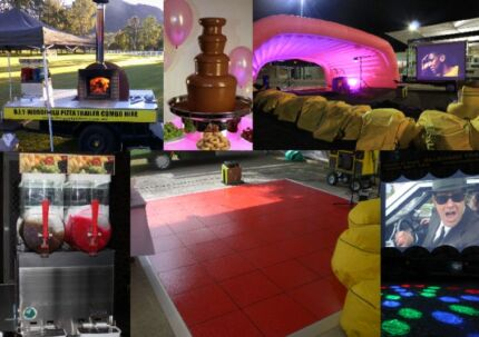 Party Cave Entertainment  - Southern Qld. Party Hire Jimboomba Logan Area Preview