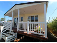BEAUTIFUL HOLIDAY HOME - Omar Beaufort Lodge - Double glazing, Central heating