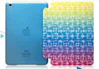 Best Gift for Xmas:Ultra Slim Smart Cover Case For iPad 2/3/4
