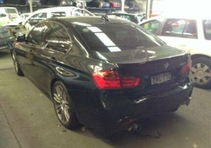 *****2015 BMW 328i F30 M-SPORT WHITE WRECKING PARTS - B21787 Villawood Bankstown Area Preview