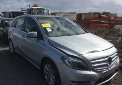 *****2018 MERCEDES B200 CDI W246 SILVER WRECKING PARTS - M21489 Villawood Bankstown Area Preview