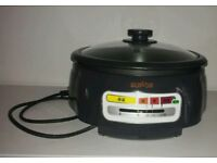 Chinese multifunctional cooker