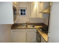 ASMUNS PLACE NW11: THREE BEDROOMS - BATHROOM - GARDEN - AVAILABLE NOW - UNFURNISHED - GUEST WC