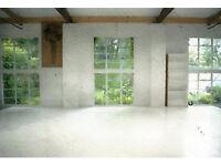 Workshop studio for rent near Stroud