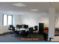 ** MAIN STREET - GLASGOW (G72) Office Space to Let in Cambuslang