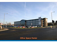 Co-Working * Liverpool Road - BB12 * Shared Offices WorkSpace - Burnley