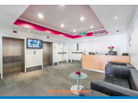 ** Duke Street (RG1) Serviced Office Space to Let