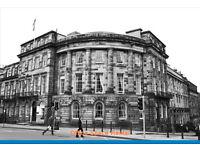 ** CENTRAL EDINBURGH (EH3) Office Space to Let in Edinburgh