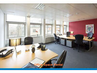 ** Edinburgh (EH2) Serviced Office Space to Let